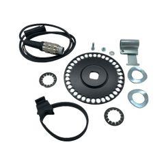 FC Speed sensor $ L=880mm w/ Plug/Sensor