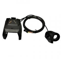 E-Bike Parts Bosch Bracket/Remote 1270.020.904 &270.016.711
