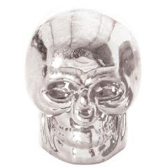 Caps OXC Valve Skeleton Silver (Pair)