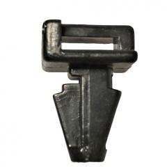 Cable Guide E-Bike Frame / Fixation Clip