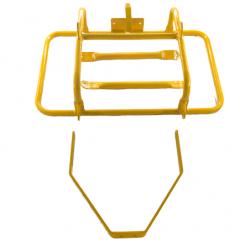 Rear Wheel Basket Transportwheel