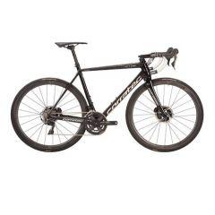 Bike Corratec CCT Evo SLR Disc Chrome/Black 46cm