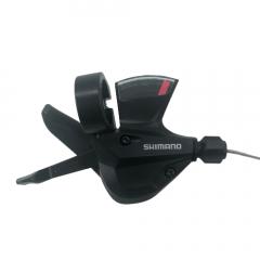 Shifter Shimano SL-M310-R7 2050mm BLK