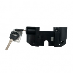 Lock Abus  6075 Battery Lock for Bosch RT2T82
