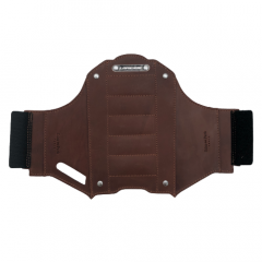 Protector Battery Leather Brown