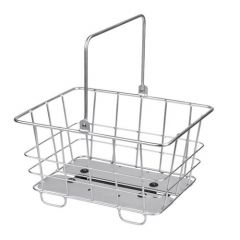 Basket XLC ba -b05 till systempackage holder silver