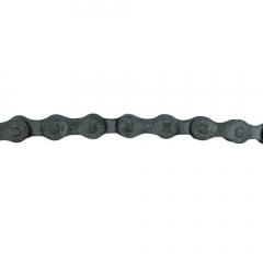 """Chain KMC Z51RB 106 Links Steel Grey 1/2""""x3/32"""""""