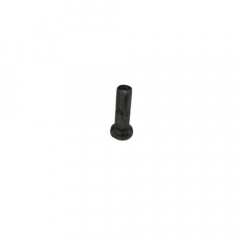 Nipples DT Swiss Standard 2.0x14 mm Brass Silver 14G Materia