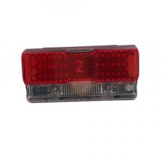 Rear Light Bumm Top Light Line Plus Red 2 Led Rear Lamp