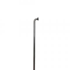 Spokes DT Swiss Industry 258mm/14G stainl. Silver