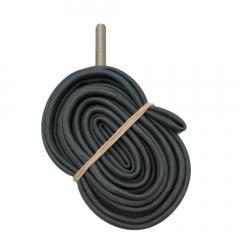 Tube Vredstein 37-47 622/635 Rubber Black Valve: Schrader