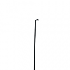 Spokes Sha-Dar Standard 292mm/14G stainl. Black ,S.B. ED BL