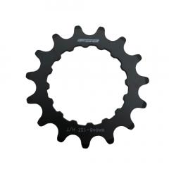 Crankset Parts Components FSA WA648 15T Hiten Black (42.4 15