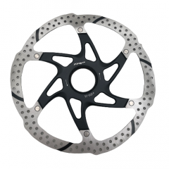 Brake Front Disc Tektro TR203-25 R 203mm TR203-25 Rotor For
