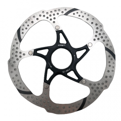 Brake Front Disc Tektro TR180-25 R 180mm TR180-25 Rotor For