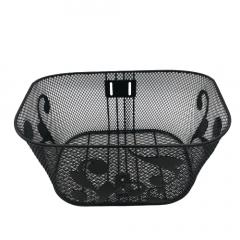 Basket Leadtec LCB-3003(L) L:360*W:275*H:200mm Steel Black