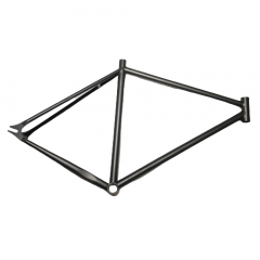 Frame Fixed Gear Cromo Steel 700c Track Size: 51cm