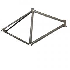 Frame Ball Fixed Gear 700c Track Steel Rim Size: L