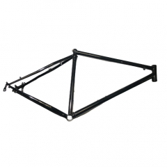 Frame Ritchey Breakaway Road Steel Disc Black 700c Size: M