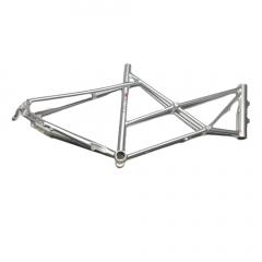 "Frame Beal Mini Velo 26"" Mixed Steel Disc Size: M"