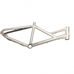 """Frame Cannondale Mini Velo 26"""" Alloy Disc Raw Size: S"""