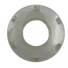 Spoke Protector CP-W122 Resin ; For 11 Speed Wheel - - - WH-
