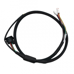 Harness Con.Cable W/ Rosenb.V1 For Jam L/XL Steps MOD. GTC