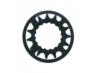 Crank 15T Sprocket Offset 8.65mm inCL Chainflow Teeth by CNC